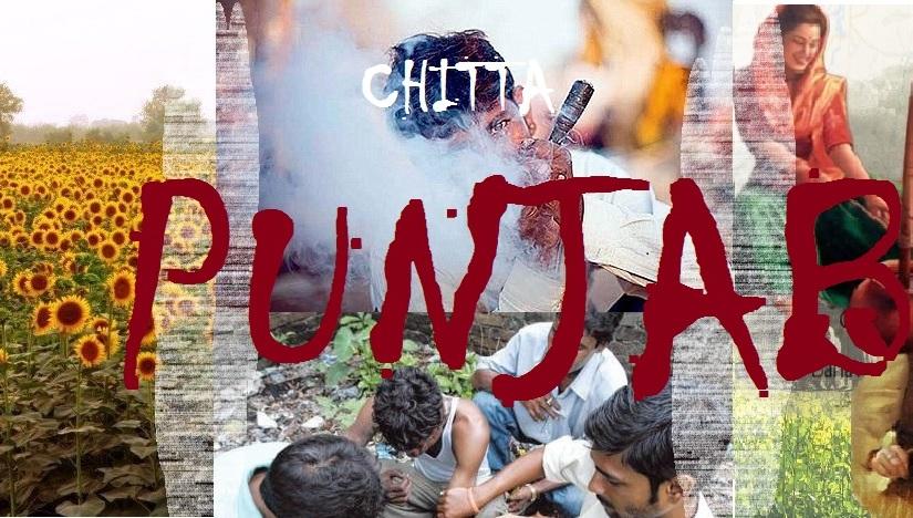 Chitta Punjab
